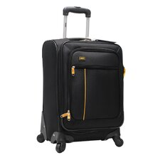 "Chic 21"" Spinner Suitcase"