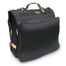 "Expandables 46"" Garment Bag in Black"