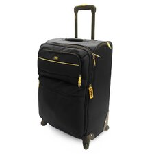 "Tuscany 24"" Expandable Spinner Suitcase"