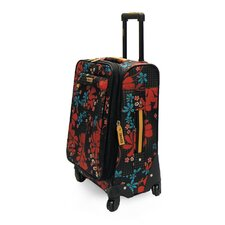 "Groovy 20"" Expandable Spinner Suitcase"