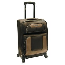 "Radar 21"" Expandable Spinner Suitcase"
