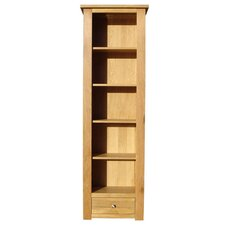 Lincoln Narrow Bookcase