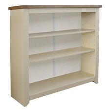 Jamestown 3 Shelf Bookcase