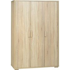 Cambourne 3 Door Wardrobe