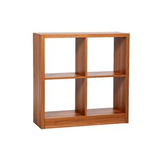 Madison 4 Shelf Shelving Unit