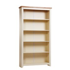 Jamestown 5 Shelf Bookcase