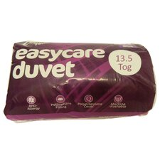 Easy Care Hollow Fibre 13.5 Tog Duvet