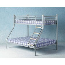 Oslo Triple Sleeper Bunk Bed