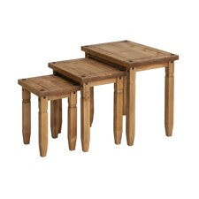 Newburgh 3 Piece Nest of Tables