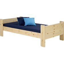 Kids Single Bed Frame