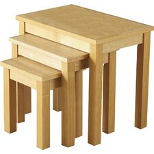 Alexander 3 Piece Nest of Tables