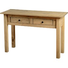 Panama Console Table