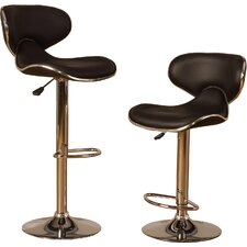 Portland 57 cm Bar Stool (Set of 2)