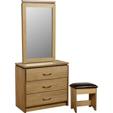 Charles Dressing Table Set