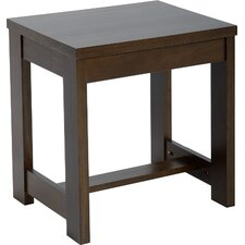 Eclipse Dressing Table Stool