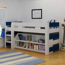Lollipop Mid Sleeper Bed