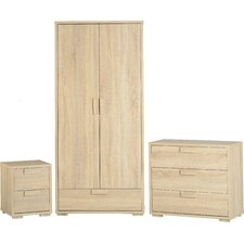 Cambourne 3 Piece Bedroom Collection