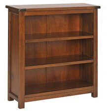 Broadwick Low Bookcase