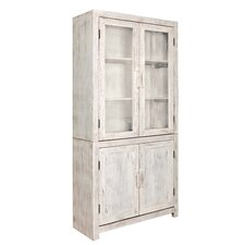 Portobello Display Cabinet
