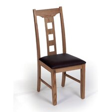 Options Conniston Rubberwood Dining Chair