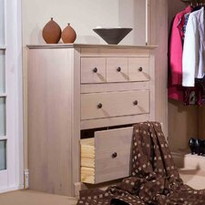 Pembroke 3 Drawer Chest