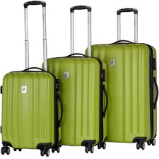 Morai 3 Piece Luggage Set