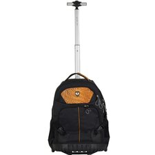 Cato Rolling Backpack