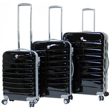 Atlantis 3 Piece Luggage