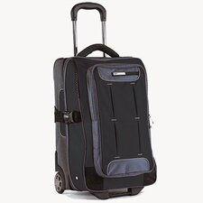 "<strong>CalPak</strong> Rounder 21"" Rolling Carry On"