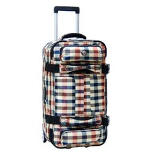 "Supra 26"" 2-Wheeled Travel Duffel"