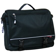Soft Briefs Negotiator Briefcase