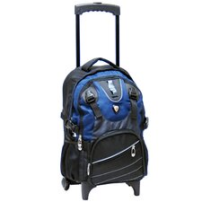Champion Laptop Rolling Backpack