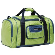 "Carbon 22"" Travel Duffel"