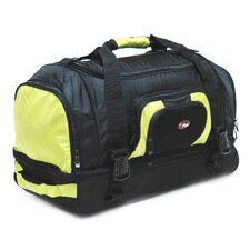 "Lotus Adventure Proxy 30"" Travel Duffel"