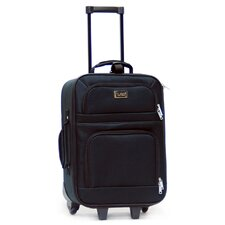"Fast track Lightweight 19"" Carry-On"