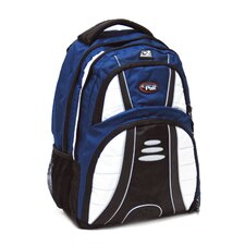 "Angel 18"" Deluxe Computer Backpack"