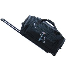 "Terminator 26"" 2-Wheeled Travel Duffel"
