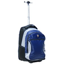 "City View 18"" Rolling Backpack"
