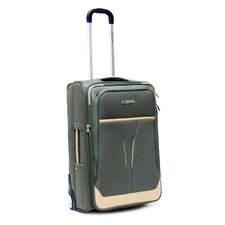 "Kensington 25"" Suitcase in Khaki"