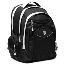 "Big Shot 19"" Deluxe Laptop Backpack"