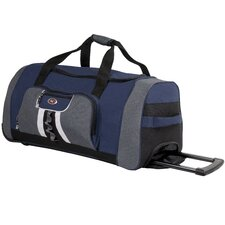 "Hollywood 31"" 2-Wheeled Travel Duffel"
