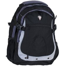 "Rally 18"" Backpack with Buckle"