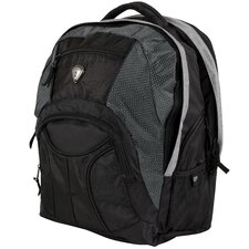 "<strong>CalPak</strong> Mentor 17"" Deluxe Laptop Backpack"
