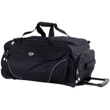 "<strong>CalPak</strong> 29"" 2-Wheeled Carry-On Duffel"