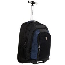 Element Single-Pole Rolling Backpack