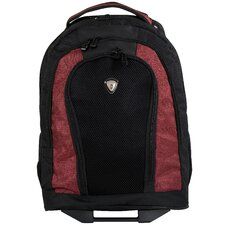 <strong>CalPak</strong> Lotus Adventure Travel Element Rolling Backpack