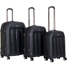 "Plaza 30"" Hardsided Spinner 3 Piece Luggage Set"