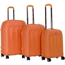 """Plaza 30"""" Hardsided Spinner 3 Piece Luggage Set"""