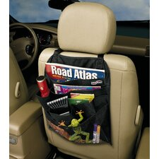 BackPockets Seat Back Organizer