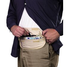 Deluxe Waist Money Belt